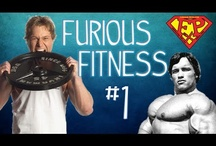 My Fitness Videos / These are videos I have created to provide workout tips & techniques based on my experience in the fitness industry.  / by Furious Pete