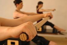 Pilates / by Debbie Gibb