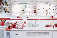 Kitchen / by Lisa Kistler