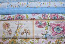 I have a Fabric Addiction / addiction. / by Carla