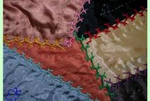 QUILTS / by Velma Floyd