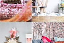 Lounge Rooms / by Sally Meakin