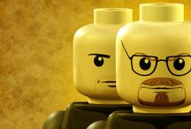 Lego / by Brett Seitz