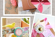 pretty package / by Amy Yingling