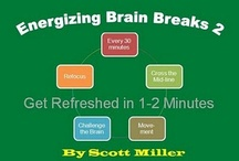 School-Brain Break / by Susan Coltharp