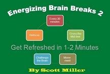 School-Brain Break / by Susan Coltharp