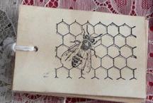 Honey Bees / by Daisy