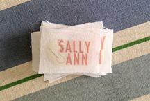 DIY tags / DIY tags / by Mary Samples