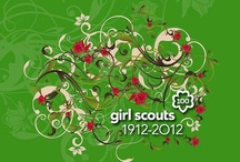 Girl Scouts / by Courtney Khristiansen
