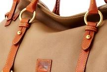 Handbags Etc. / by Lisa Fielding