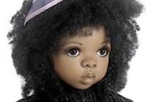 Cute Baby Dolls / by Rita Williams