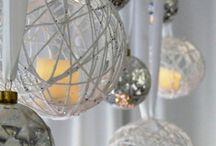 Christmas / by Jennifer Johnson