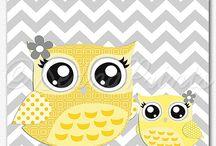 Baby girl Rodriguez / Nursery  / by Brooke Cowan Rodriguez