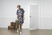 By Malene Birger Autumn 2014 - THE HOTEL / by By Malene Birger