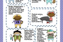 Classroom Ideas / by Valerie Lukjaniec