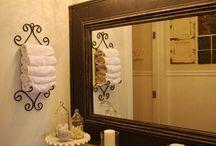 mirrors / by Sally Farnum-Coryea