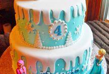 Cake ideas / by Katie Mollenhoff
