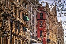 Places I love / by Marisa Skelpsa-Muñoz