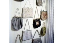 Vintage and/or Awesome Purses / by Rachel Moultrie