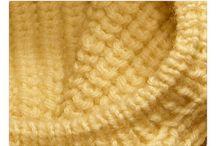 Knitting / by Carolyn Evans-Dean