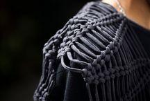 Textile / by Solène Varvarais
