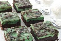 St Patrick's day treats and fun / by A Thrifty Mom