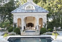 Pools & Outdoor Living / by Sarah Hilton