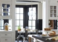 Kitchen Inspiration / by Lynn Cranmer Mihok