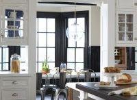 Kitchen Inspiration / by Lynn Cranmer Mihok