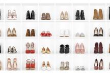 The Shoe Closet / The latest styles from Shoeaholics.com / by SHOEAHOLICS.COM