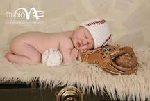 Baby photography ideas / by Christina Marie