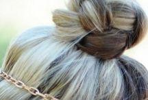 d o l l e d U p. / Hair/makeup/nails / by Hannah Palmer