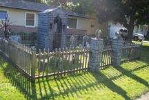 Graveyard Haunt Ideas / by David Hurst