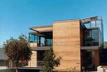 Arquitectura Residencial / by David Rodriguez