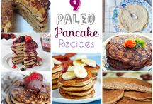 Paleo Recipes World / by DIY Home World