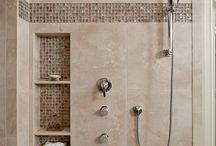 Bathrooms / by Lexie Moore