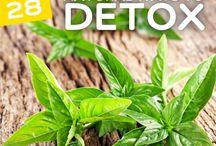 DETOX & Diets / by Laura L.