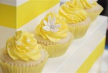 Cakes & Cupcakes by The Gourmet Mom's friends. / Please share your favorite Cakes & Cupcakes!  / by The Gourmet Mom