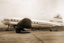 Nuestra flota / Aquí podrás ver los diferente diseños de fuselajes de nuestra flota, desde el comienzo de nuestras operaciones.  / by Copa Airlines