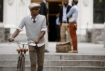 Masculine Style / by TorontoGirlWest