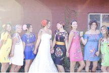 Wedding Ideas / by Marci Green