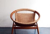 Home: Furniture  / by Nicky Dewar