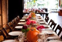 Tablescapes / by Finishing Touches
