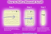 Mezuzah Info / by Mezuzah Store