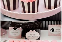 Party Themes - Miss Pinup / by Oh Buttercup Events