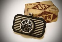 Photo Dreams / vintage rétro antique cameras film photography and associated stuff / by Ben Willmore