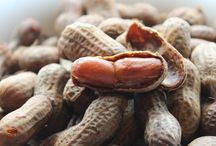 Boiled peanuts!!! / by Betty Butler