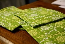 Simple Sewing Projects / by Ashley Whipple