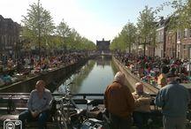 Evenementen OBL / by Gemeente Oud-Beijerland