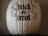 Halloween / by Pocketful of Dreams